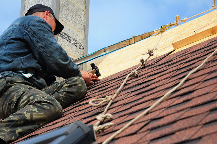 Roof Tune Up Sunlit Homes